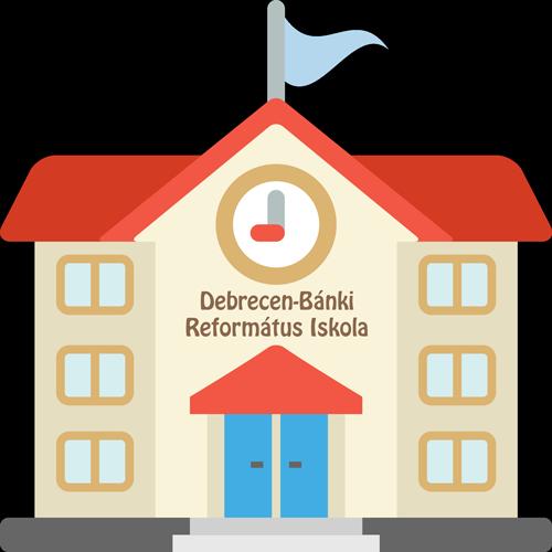 A Debrecen-Bánki Református Általános Iskolába 2019/2020. Tanévre felvett tanulók névsora