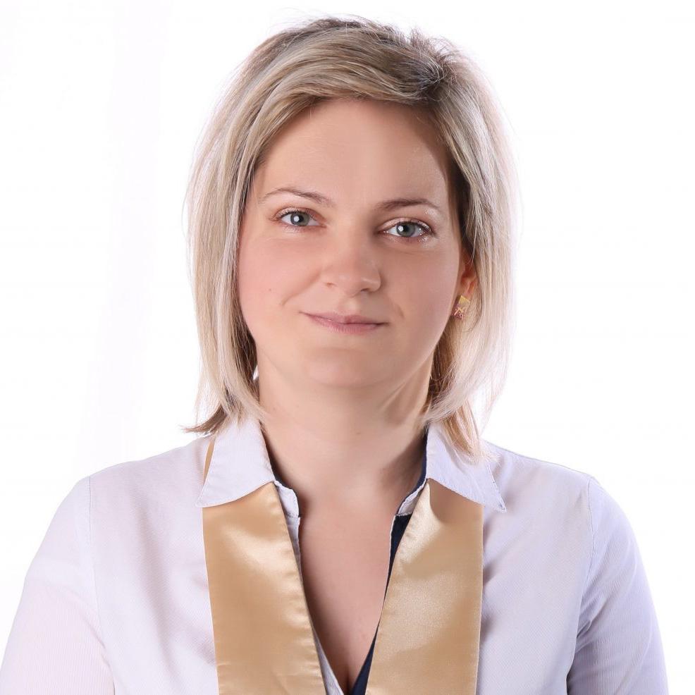 Pálfiné Szabó Marianna